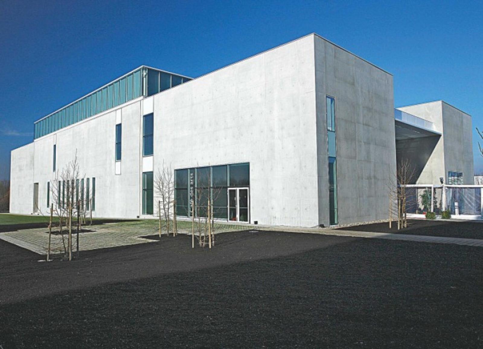 Muzej moderne umetnosti u Ersteinu u Francuskoj