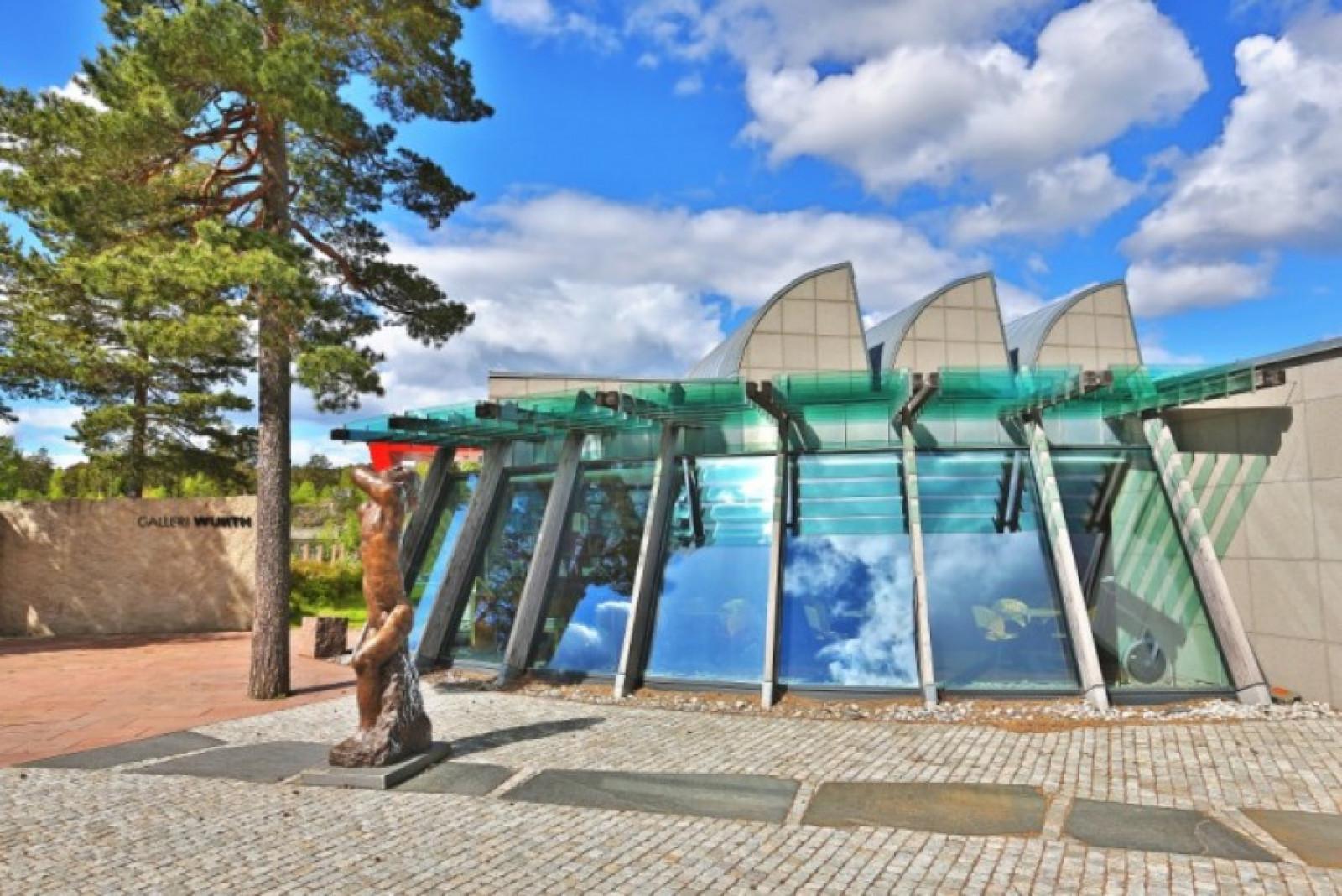 Galerija Wurth Grupe u Norveškoj