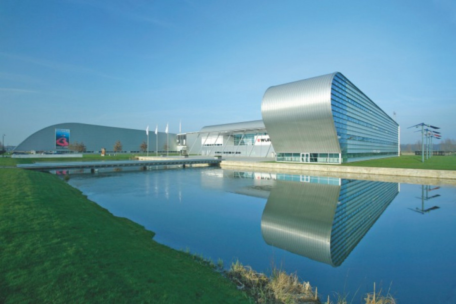 Muzej kompanije Wurth u Holandiji